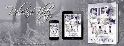 Release Blitz: Curveball by Mariah Deitz
