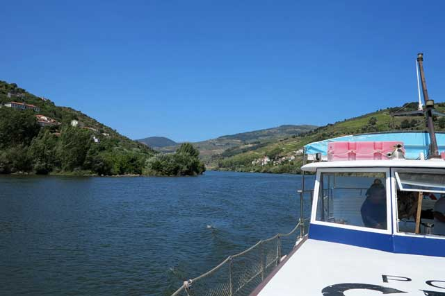 Cruises on the River Douro