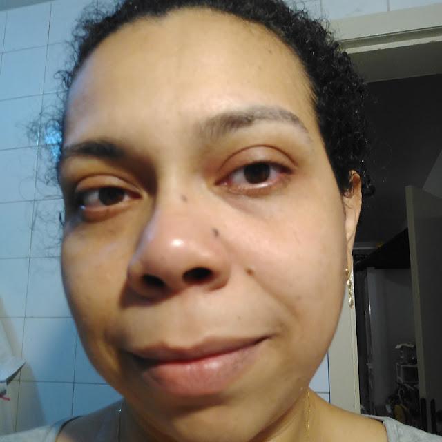 Resenhas, Beleza, Hinode, Gel de Limpeza facial, cuidados com o rosto, resenhas de produtos, o que estou usando,