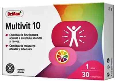 drmax multivit 10 pareri forum vitamine pentru imunitate si creier