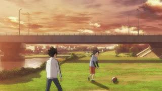 ハイキュー!! アニメ4期 | 黒尾鉄朗 幼少期 | Kuroo Tetsurō Childhood | HAIKYU!!