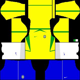 Kits DLS Brazil 2002