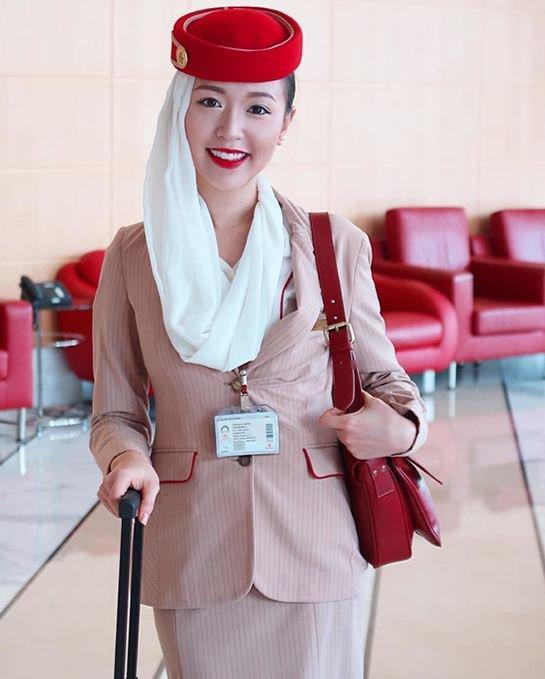 Cách giúp bảo vệ gương mặt luôn tươi trẻ từ các cô nàng hàng không