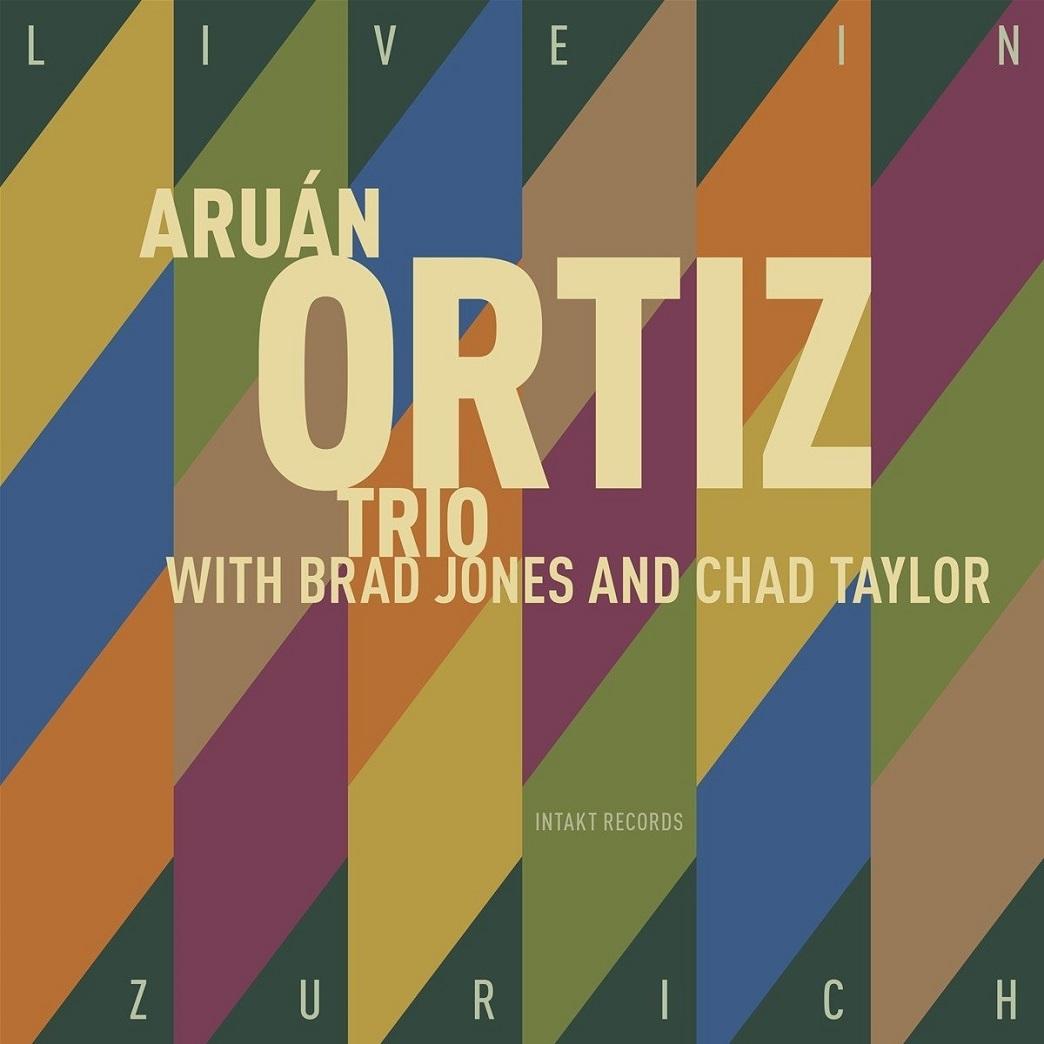 Republic of Jazz: Aruán Ortiz Trio - Live in Zurich (INTAKT RECORDS on
