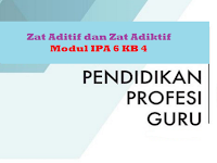 Zat Aditif dan Zat Adiktif - Modul IPA 6 KB 4