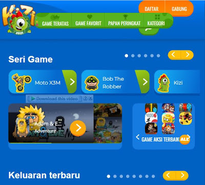 Kizi Free Game Online