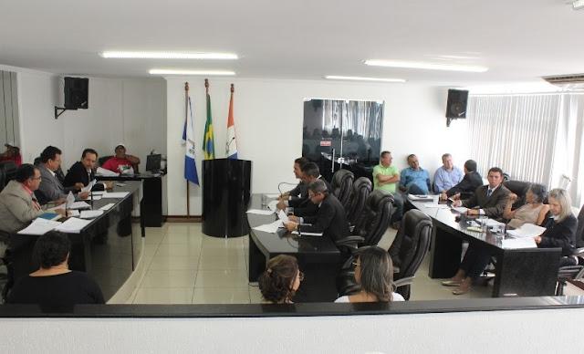 Vereadores delmirenses sugerem melhorias para o município