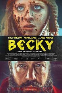 مشاهدة مشاهدة فيلم Becky 2020 مترجم