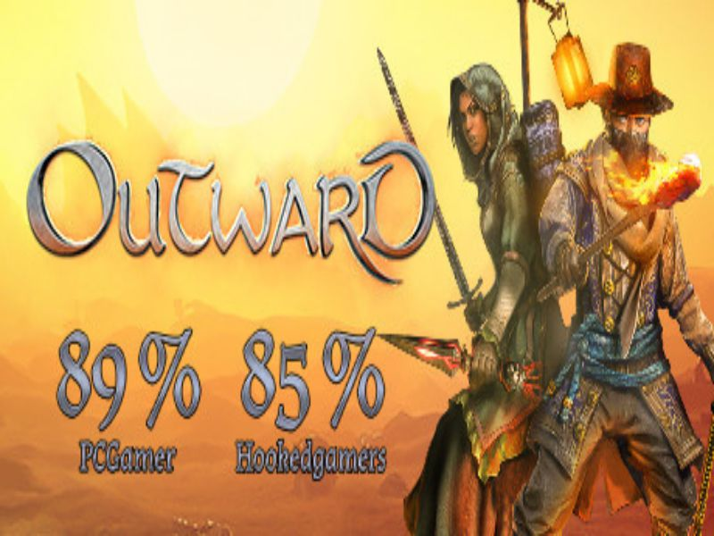 Download Outward Game PC Free