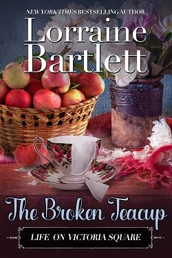 The Broken Teacup