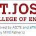 St.Joseph College of Engineering, Chennai, Assistant Professor Jobs