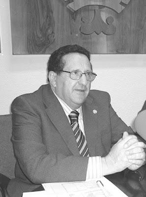 Antonio Caba Sánchez de la Blanca