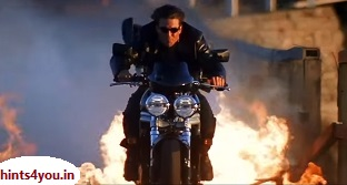 This is also the old movie series of Hollywood. So far, 6 sequels of the film have been released, which has been quite liked by the audience. Tom Cruise has been in the lead role in this movie.