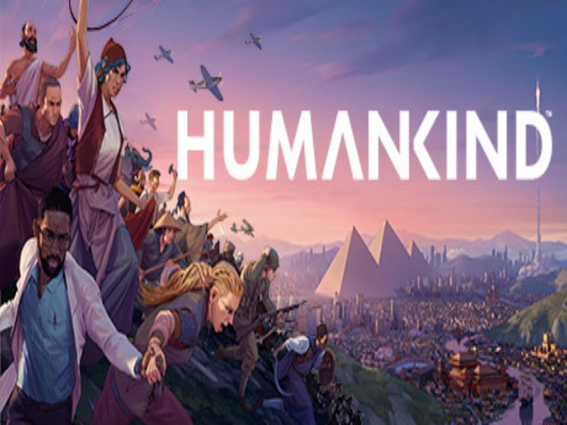 Download HUMANKIND Game PC Free