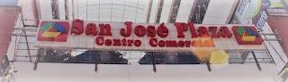 FOTO de SAN JOSE PLAZA Centro Comercial