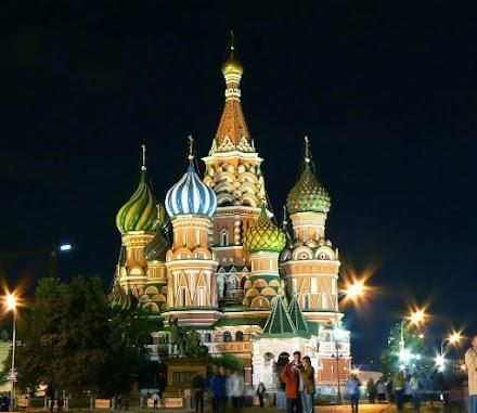 Η Μόσχα αναζητά τον χειμώνα