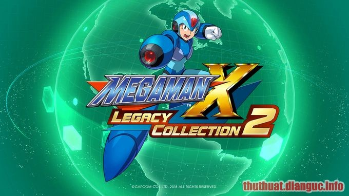 Download Mega Man X: Legacy Collection 2 Full Crack, Mega Man X: Legacy Collection 2, Mega Man X: Legacy Collection 2 free download, Mega Man X: Legacy Collection 2 full crack, Tải Mega Man X: Legacy Collection 2 miễn phí
