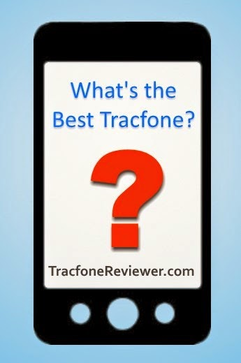 what is the best tracfone