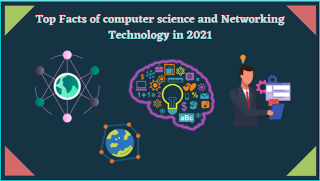 Top Facts of computer science and Networking Technology in 2021