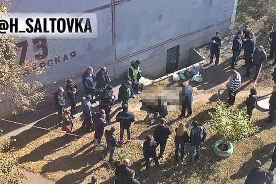 Κανίβαλοι - Πατέρας και γιος σκότωσαν και έφαγαν πρώην αστυνομικό!