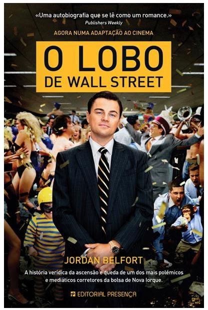 O Lobo de Wall Street – HD 720p