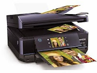 Epson XP-810 Driver Printer and Scan