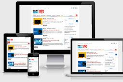 Template Blog Super Soe Free Download