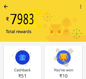Google tez app tricks tips