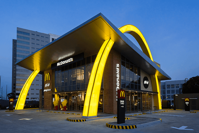 McDonald's opens NXTGEN store at Fort Bonifacio