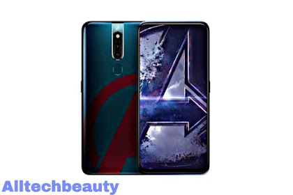 OPPO F11 Pro Avengers Edition Review and Full Specifications