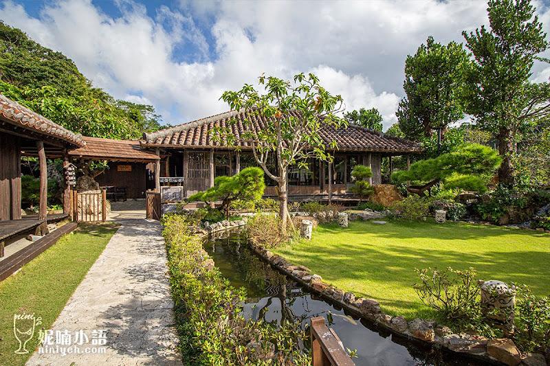 【沖繩名護美食景點】百年古家大家。沖繩認證最高級山原島阿古豬