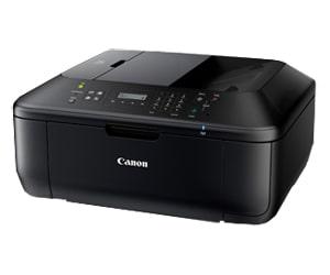 Canon PIXMA MX472 Scanner