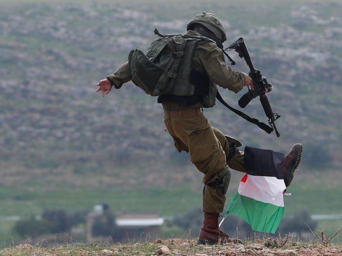 Kejahatan Israel Terungkap, Washington Tolak Keputusan ICC