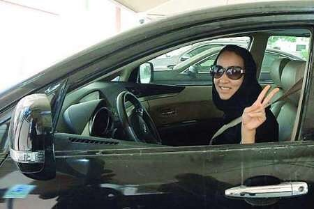Woman Jailed in Saudi Arabia for Driving, Loses Job, Marriage and Custody of Child