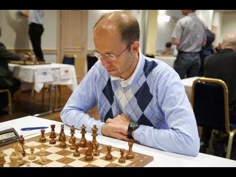 Henrik Carlsen Chess