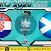 PREDIKSI BOLA CROATIA VS SCOTLAND RABU, 23 JUNI 2021