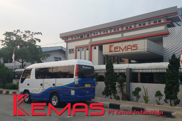 Loker Kawasan Pulogadung 2018 PT Kemas Indah Maju Lulusan SMA/SMK