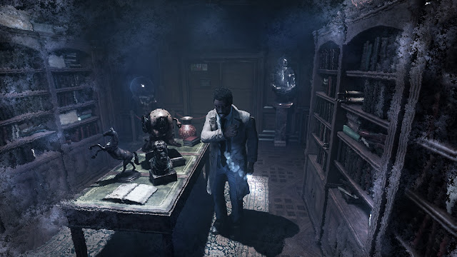 Análisis de Song of Horror en Steam
