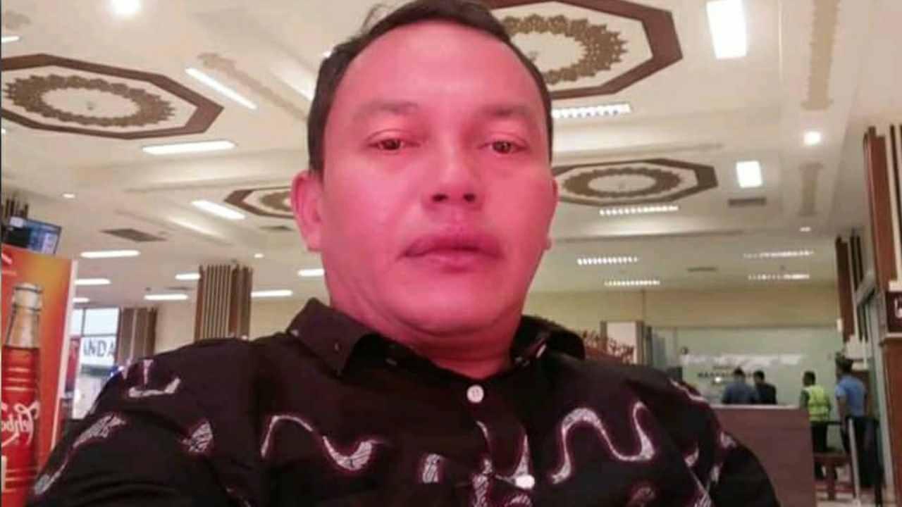 Direktur Pushpa: Copot Kalapas Tanjung Gusta Klas I Medan