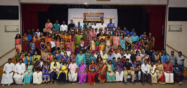 The Tamils of Greater Rochester (TGROC)