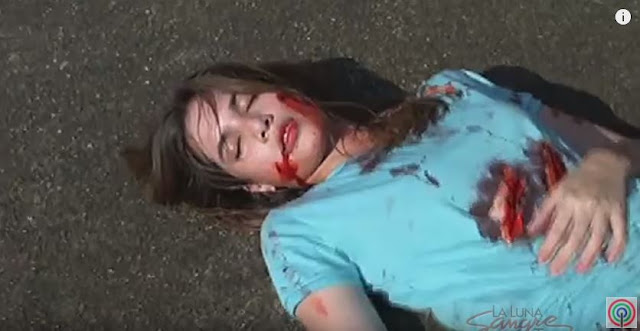 10 Most Shocking Deaths In La Luna Sangre!