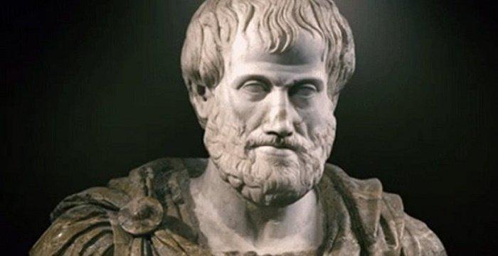 Aristoteliğin Mantığı: Temel İlkeler 91