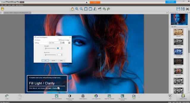 Corel PaintShop Pro 2021 Ultimate