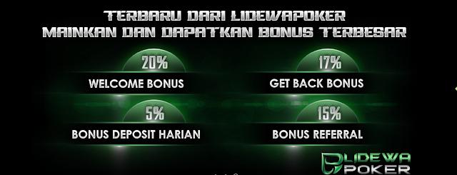 Situs Poker Online Terbaik Paling Aman Dari Kecurangan
