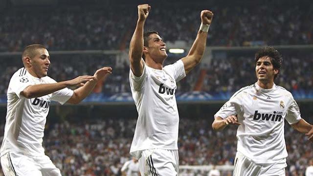 """Real rối loạn hậu Ronaldo: """"Trùm"""" Perez bế tắc, Galacticos 3.0 dễ phá sản 1"""