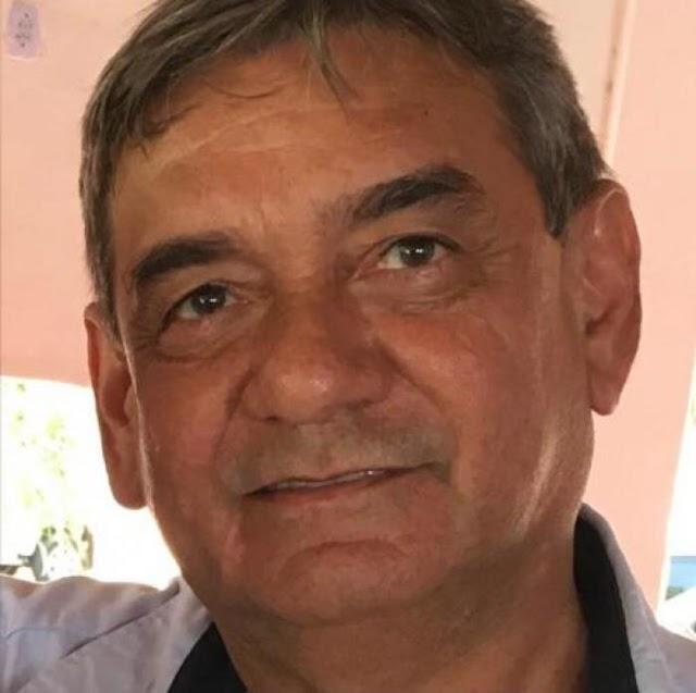 Irmão do senador Marcelo Castro morre afogado no rio Parnaíba