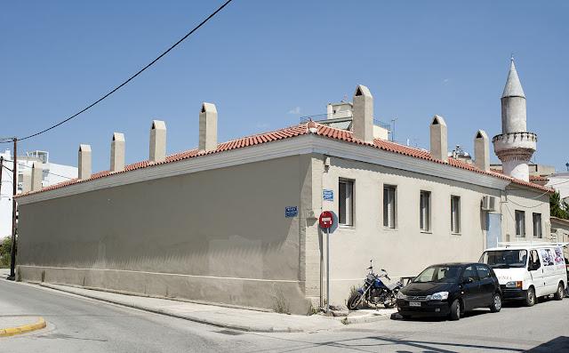 """Η μερική εφαρμογή της """"σαρίας"""" είναι χρήσιμη στην Ελλάδα"""