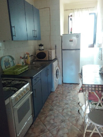 piso en venta calle san antonio castellon cocina