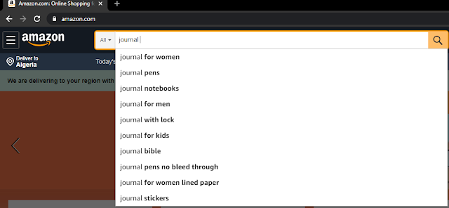 kdp, keywords, research