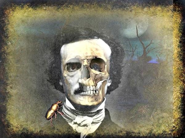 La misteriosa muerte de Edgar Allan Poe